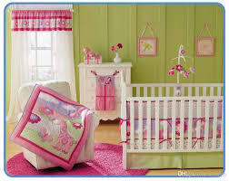 twin bedding girl naughtyboss girl baby bedding set cotton 3d embroidery butterfly