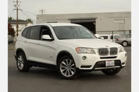 bmw x3 m price used 2014 bmw x3 for sale pricing features edmunds