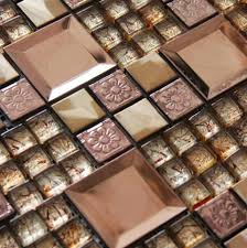 mosaic glass backsplash kitchen tiles backsplash kitchens with mosaic tiles as backsplash