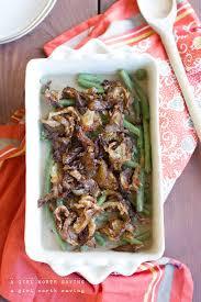 the best green bean casserole a worth saving