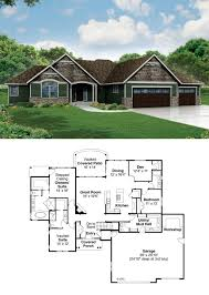 ranch house plans with workshop home act