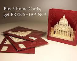 vatican souvenir etsy