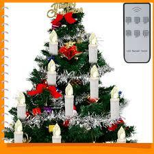 christmas tree light remote control christmas lights decoration