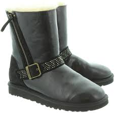 womens ugg blaise boots ugg blaise boots in black
