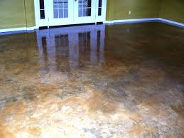 Home Depot Wood Stain Colors by Bathroom Charming Acid Concrete Stain Home Depot Flooring Colors