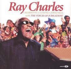 ray charles celebrates a gospel christmas ray charles songs