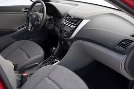 hyundai accent car review 2013 hyundai accent used car review autotrader