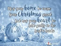 wishing you yours a merry spirituality babamail