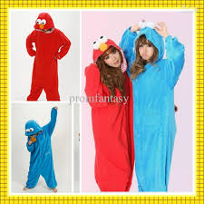halloween cookie monster costume new in stock halloween sesame street cookie monster unisex