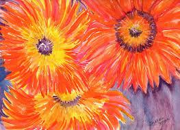 teddy sunflowers sunflower painting teddy sunflowers watercolors