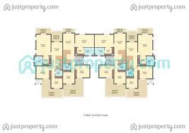 arabic floor plans justproperty com