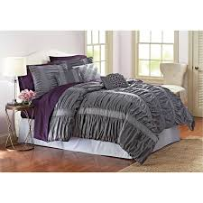 Twin Xl Grey Comforter Bedroom Awesome Just Comforters King Size Bed Sheets Walmart