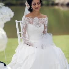 white dresses for wedding taffeta wedding dresses princess we lace taffeta wedding
