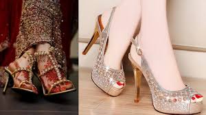 wedding shoes 2017 bridal shoes designs 2017