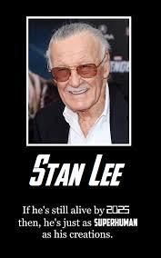 Stan Meme - stan lee motivational by metroxlr on deviantart