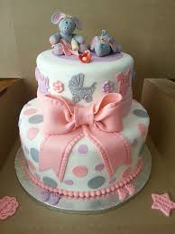 13 baby shower cakes designs elephant baby shower cake elephant