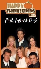 best 25 friends thanksgiving episodes ideas on