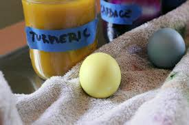 how to color easter eggs using natural dyes how tos diy