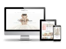 Wedding Planner Websites Wedding Planner Joomla Wedding Template