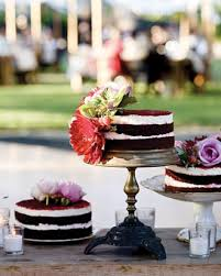 red velvet wedding cake a wedding cake blog