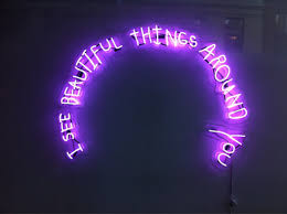 What Is The Color Of A Neon Light What Is A Psychic Neon Beautiful Things And Neon Lighting