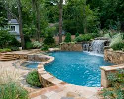 Beautiful Pool Backyards 27 Best Pool Area Images On Pinterest Back Garden Ideas Pool