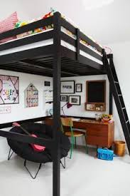 Building A Loft Bed With Storage by How To Build A Loft Bed Boys Little Princess And How To Build