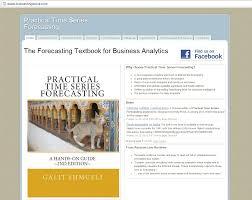 bzst business analytics statistics teaching 2012
