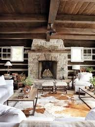 summer home decorating ideas inspired by rustic simplicity of