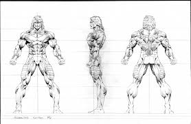 archangel toy design bart sears pinterest marvel and comic