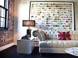 cool wall 50 cool ideas to display family photos on your walls