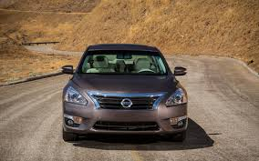 nissan altima 2013 battery replacement first drive 2013 nissan altima automobile magazine
