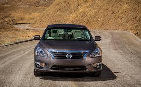 nissan altima 2013 gas mileage first drive 2013 nissan altima automobile magazine