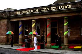 edinburgh corn exchange sodexo prestige venue and events