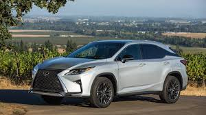 lexus 3 row suv lexus rx spied with third row seating set to take on other three