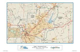 Map Of Sacramento Ca Amgen Race Starts In Sacramento Passes Through Auburn And Lincoln
