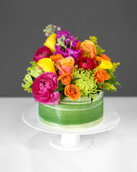 Birthday Delivery Heathrow Florida Flower Delivery In Bloom Florist