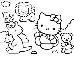 Free Coloring Pages Preschoolers Colors Pre School Coloring Coloring Pages Preschool