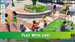 sims 3 apk mod the sims mobile apk free simulation for android