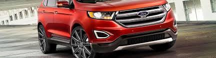 2017 ford edge accessories parts at carid com