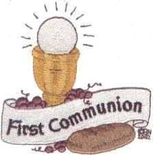 my communion getting ready for my holy communion scoil oilibheir