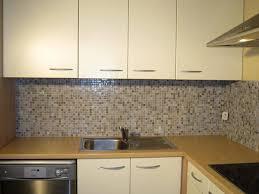 mosaique cuisine credence mosaique cuisine fabulous tile mosaic aluminum glass tiles