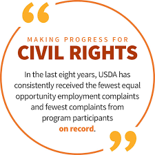 Usda Rual Development by The People U0027s Department A New Era For Civil Rights At Usda