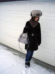 5 Tips To Style A 5 Tips To Style Your Outerwear To Avoid Winter Boredomposh Chic In