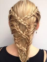 celtic warrior hair braids 407 best viking celtic medieval elven braided hair images