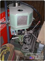 Bench Top Mill Wt Complex Bench Top Vertical Mill Drillfor Sale D F W Supply