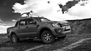Last Year Ford Ranger How A Ford Ranger Pickup Truck Taught Me Charity Is A Bit Like