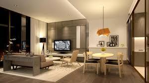 Lds  Lumsden Leung Design Studio  Service Apartment Interior - Interior design apartments