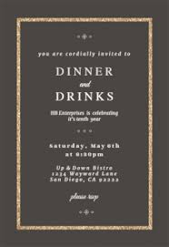 dinner party invitations free printable dinner party invitation templates greetings island