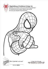 magnificent spiderman coloring sheets wallpaper astonishing